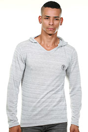 L`HOMME INVISIBLE FREEDOM Loungeshirt auf oboy.de